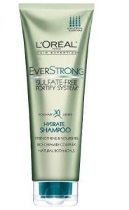Loreal Everstrong
