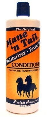 Mane N Tail Hair Growth Shampoo And Conditioner H Amp S