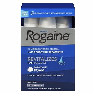 Rogaine Spray