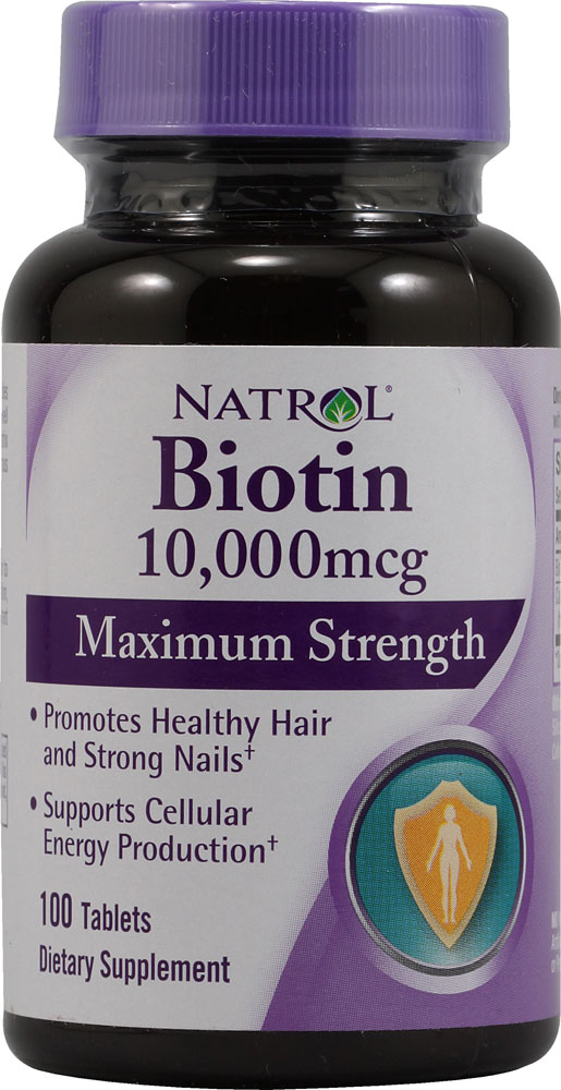 Biotin For Hair Growth Does It Work H Amp S