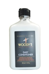 best leave in conditioner for men