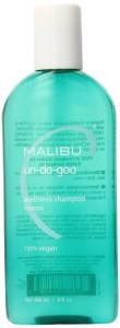 sulfate free clarifying shampoo