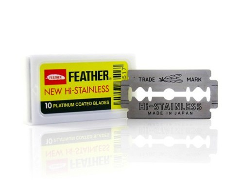 best safety razor blades
