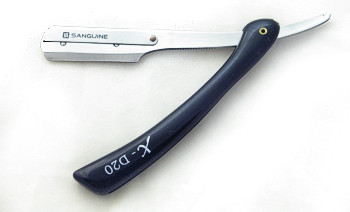 disposable straight razor